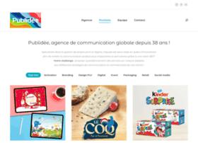 publidee.fr