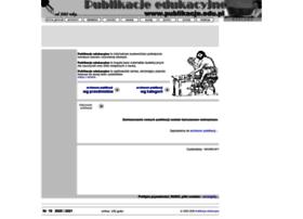 publikacje.edu.pl