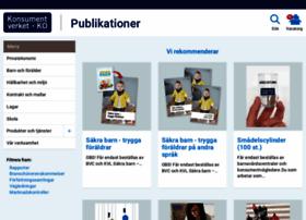 publikationer.konsumentverket.se
