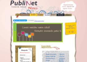 publinetmexico.com