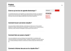 publink.fr
