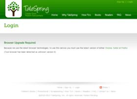 publish.talespring.com