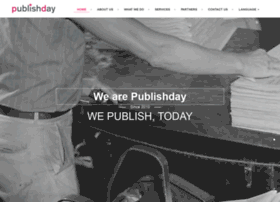 publishday.it