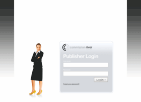 publisher.commissionriver.com