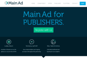 Publisher.mainadv.com