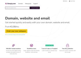 publisher.simply.com