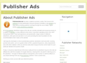 publisherads.net