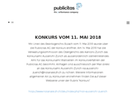 publisherconnect.ch