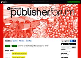 publisherforumsonoma2015.sched.org