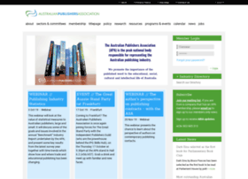 publishers.asn.au