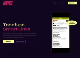 publishers.bandsintown.com