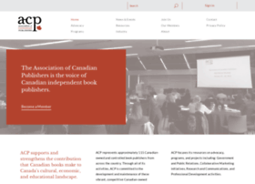publishers.ca