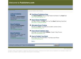 publishers.com
