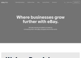 publishers.ebaycommercenetwork.com