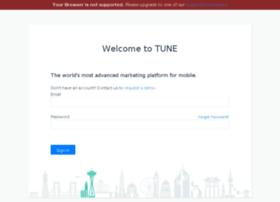 publishers.mobileapptracking.com