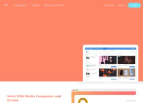 publishers.mylikes.com