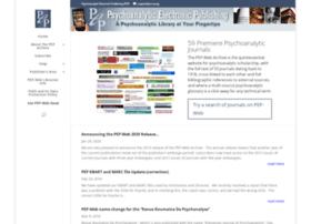 publishers.mypep.info