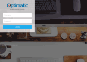 publishers.optimatic.com