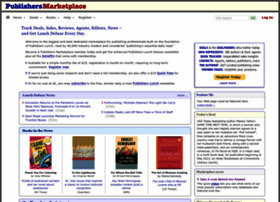 publishersmarketplace.com