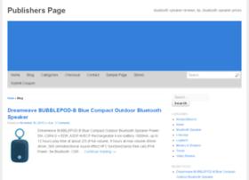publisherspage.com