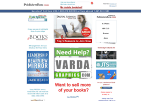 publishersrow.com