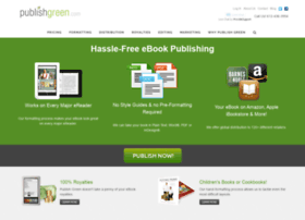 publishgreen.com
