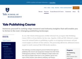 publishing-course.yale.edu
