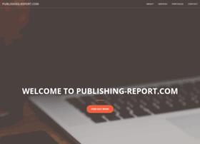 publishing-report.com