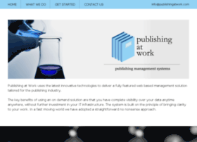 publishingatwork.com