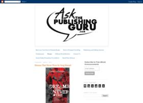 publishingguru.blogspot.com