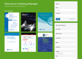 publishingmanager.org