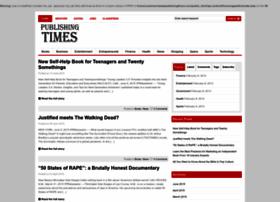 publishingtimes.com