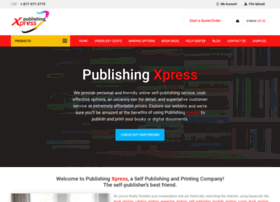 publishingxpress.com