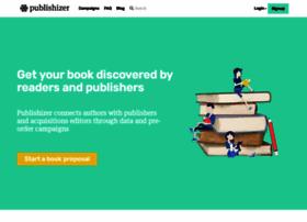 publishizer.com