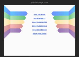 publishpage.com