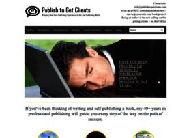 publishtogetclients.com