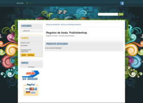 publisiteshop.es