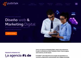 publitek.com.ec