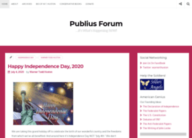 publiusforum.com