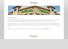 publix.net