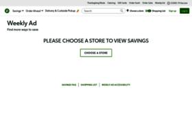publix.shoplocal.com