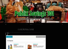 publixsavings101.com