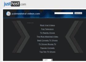 pubmostviral-videos.com