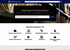 pubrecord.org