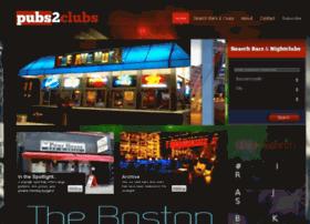 pubs2clubs.com