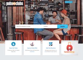 pubsandclubs.com.au
