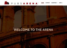 pubsarena.com