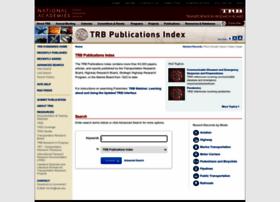 pubsindex.trb.org
