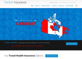 pucherinsurance.com