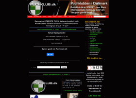 puchklub.dk